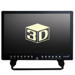 3D LCD MONITOR G240M